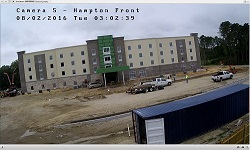 Hampton Inn Absecon Atlantic City